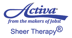 Activa Sheer Therapy