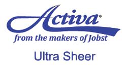 Activa Ultra Sheer