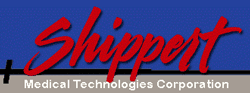 Shippert Medical Technologies Corporation