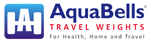 AquaBells Travel Weights Company
