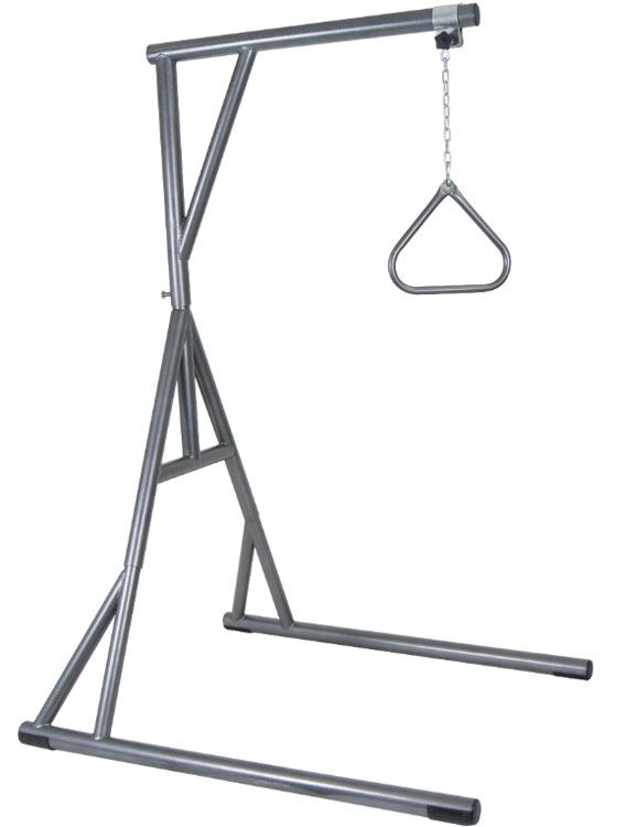 Free-Standing Trapeze with Base 13049SV
