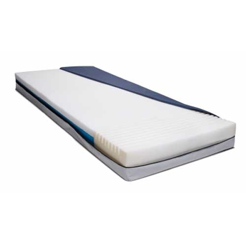 51980-1633N Platinum Foam Mattress