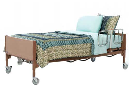 Heavy Duty Hospital Bed