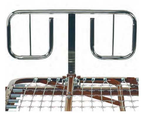 Heavy Duty Bed Rail