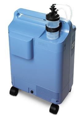 respironics everflo q oxygen concentrator 5 lpm opi options rh vitalitymedical com Manual Aria Respironics LX 622103 Philips Respironics EverFlo