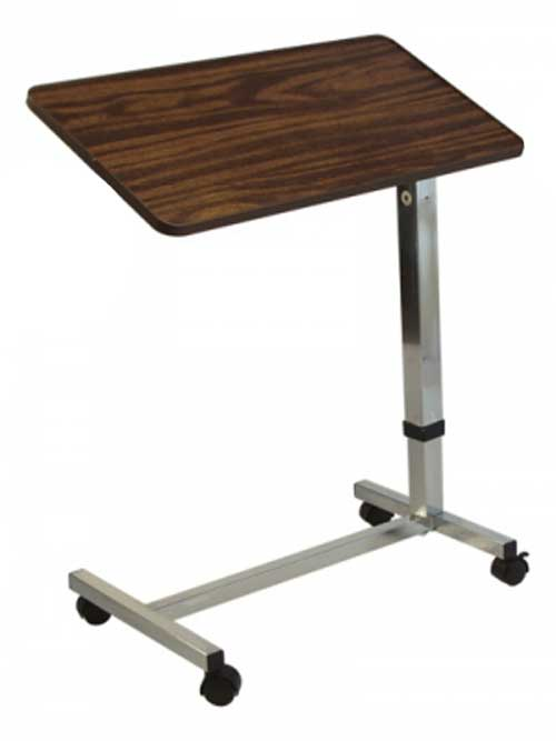 Overbed Tilt Table