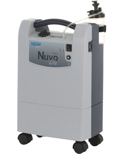 Nuvo Lite Front