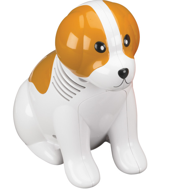 Pet Beagle Nebulizer Compressor