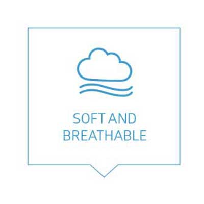 Breathable Underpad