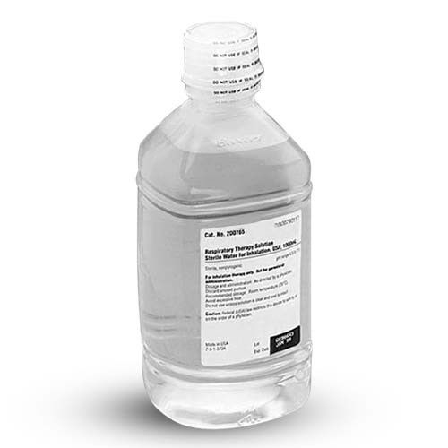 Sterile Water
