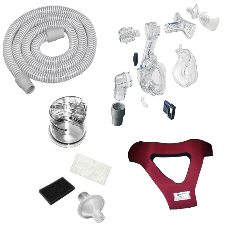 CPAP Replacment Parts