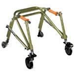 Gait Trainer-Safety Rollers