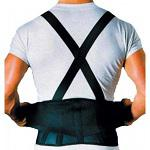 Back Supports & Lumbar Braces