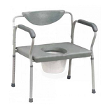 Bariatric Bathroom Assistance Equipment