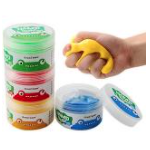 Therapy Hand Putty