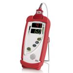 Handheld Pulse Oximeters