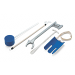 Hip Replacement Kits & Dressing Sticks