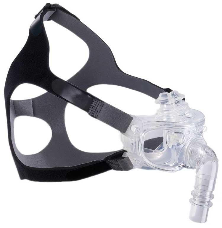 Hybrid Masks
