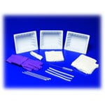 Trach Cleaning Supplies