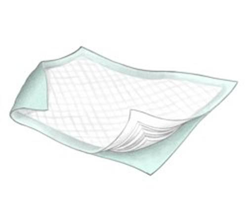 Kendall Tendersorb Underpad 23 x 36 Inch Case of 150 - Kendall SKU:7174 at Sears.com