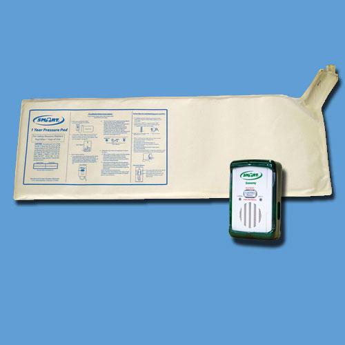 Smart Caregiver FallGuard Economy Alarm with Bed Alarm Sensor Pad SKU:EBR1SYS, FallGuard Economy Alarm with Bed Alarm Sensor Pad Each at Sears.com