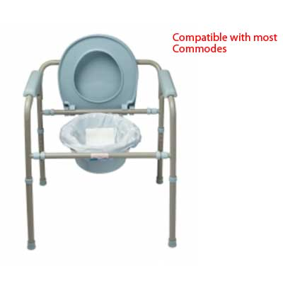 Compatiblity with other Commodes
