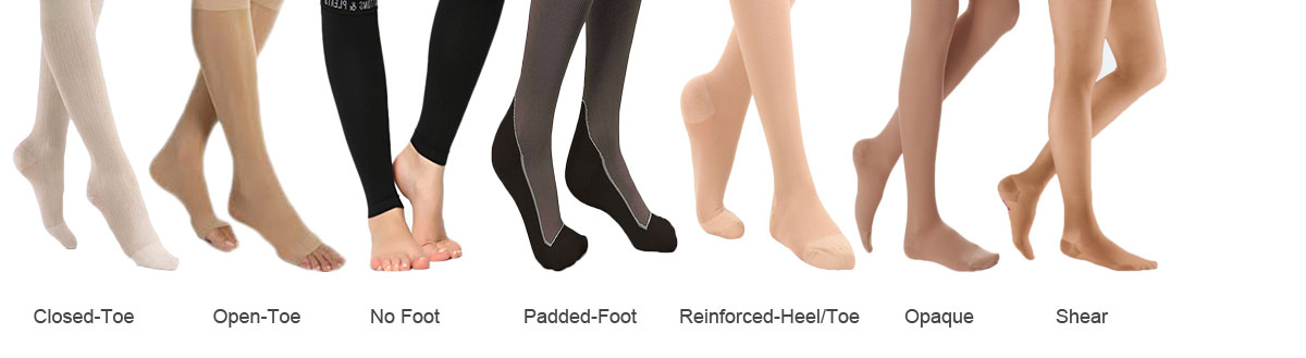 Compression Sock Features