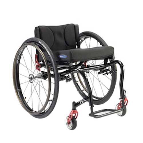 Lightweight Mobility Chair