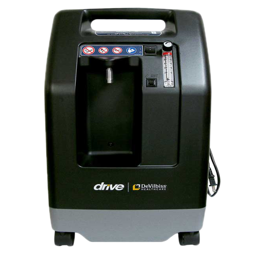 Oxygen Concentrator Rentals - Rent to Own, Rent to Try, Rent for Travel