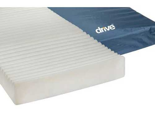 Therapeutic 5 Zone Mattress Support