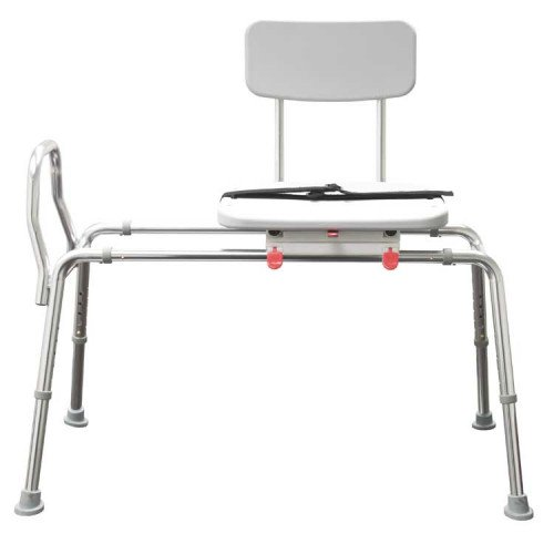 Sliding Transfer Bench by Eagle Health