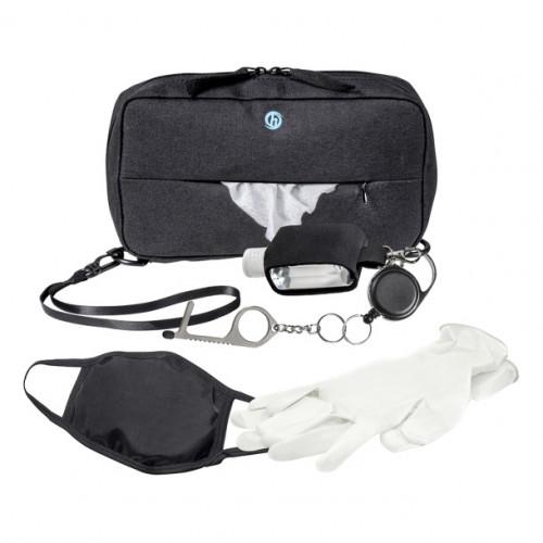 HurryShield PPE Bag and Kit