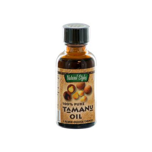Natural Sources Pure Tamanu Oil