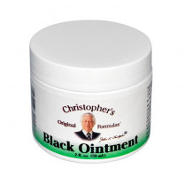 Dr Christophers Original Formulas Black Ointment
