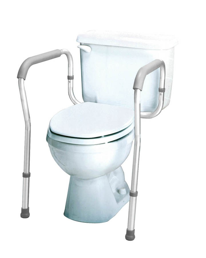 Invacare Toilet Safety Frame