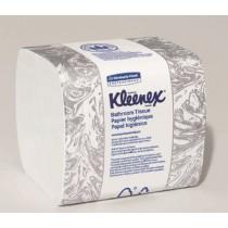 Kleenex Interfold Bathroom Tissue