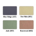 Lumex Preferred Care Tilt-In-Space Geri Chair Recliner Color Swatch