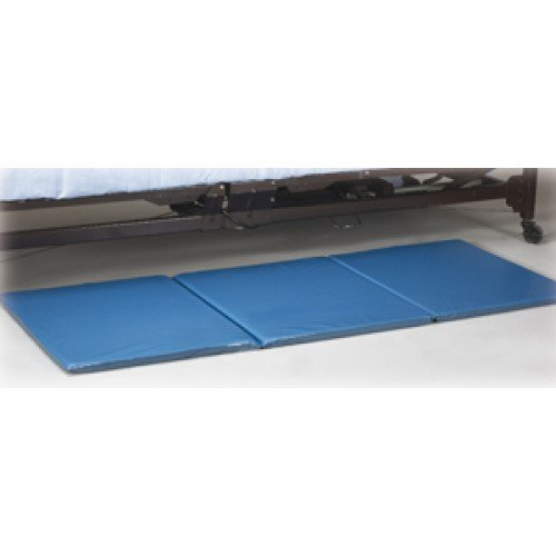 Tri-Fold Bedside Mat by Skil-Care