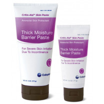Critic-Aid Thick Moisture Barrier Skin Paste