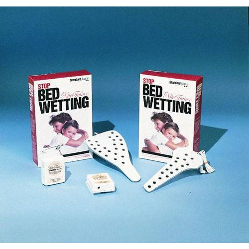 Nite Train-r DVC Bedwetting Alarm