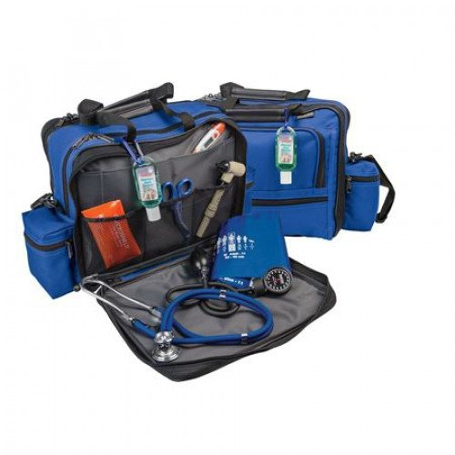 Nurse Bag Royal Blue