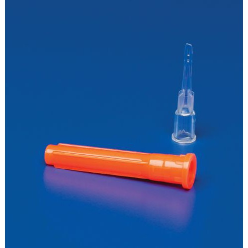 Monoject Vial Access Cannula Smart Tip