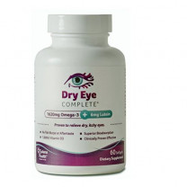 Dry Eye Complete Dietary Supplement