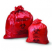 Biohazard Waste Bag 23 x 23 Inch