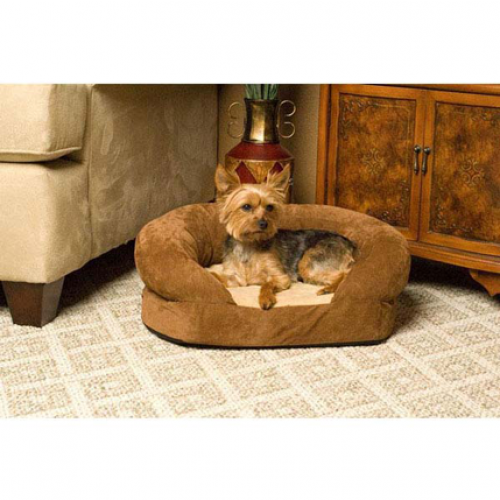 K and H Pet Products Ortho Bolster Sleeper