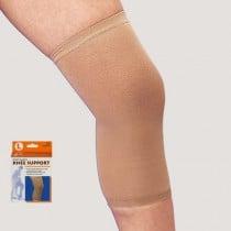Sheer Elastic Knee Support