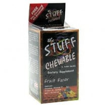 Detoxify The Extra Stuff Chewable Pre Cleansing Kit