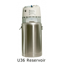 U36 Liquid Oxygen Reservoir