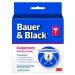 Jock Strap Athletic Supporter Bauer & Black