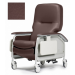 FR566G8516 Chestnut Recliner